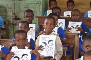 Abossey Okai Public School