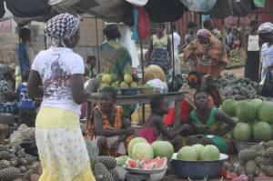 market life