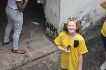 Elmina and kakum 6