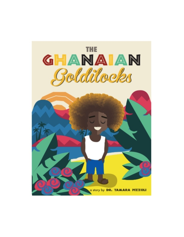 The Ghanaian Goldilocks